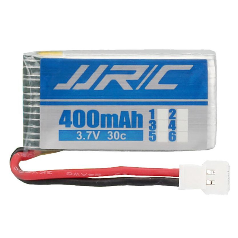 3.7V 400mAh Lipo Battery For Eachine H99W JJRC H31 H6C H98 RC Quadcopter Spare Part 3.7V Lipo Battery Drone RC Battery 702035MM5 hot sale silicone 2mm thickness non slip mat lipo battery anti skid pad battery mat for rc racing drone quadcopter spare parts