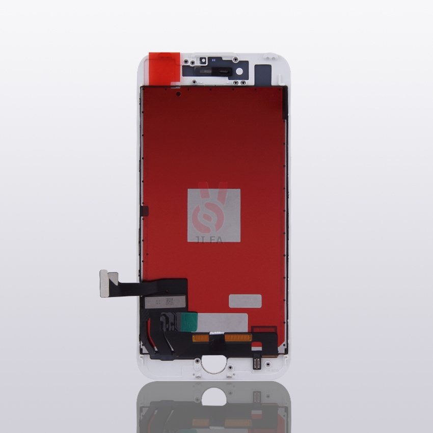 Image 4 - 10pcs/lot Quality AAA No Dead Pixel LCD Display For iPhone 7 LCD Screen Touch Digitizer Assembly Test one by one DHL Free Ship-in Mobile Phone LCD Screens from Cellphones & Telecommunications