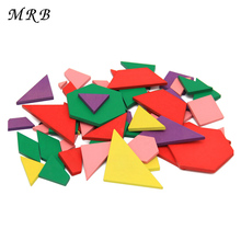 Educational Wooden Toy Montessori Education Colors Sense Blocks Baby Teaching Toy Math Early Development Teaching Aid oyuncak