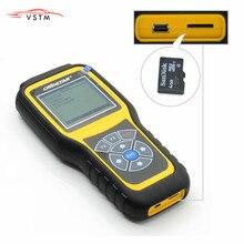 Горячая продажа оригинальный OBDSTAR X300M Специальный для регулировки одометра и OBDII X300 M километранд коррекционный инструмент бесплатная доставка