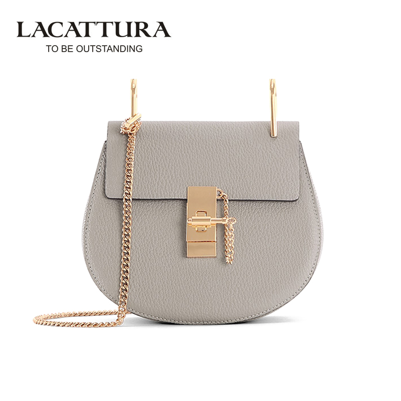 T0001 Women mini saddle Bag Fashion Women small Messenger girls Shoulder Crossbody chain Bag cowhide flaps handbag female bolsas