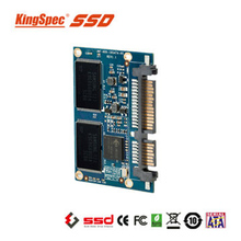 ACJC2M016HS KingSpec Module 1.8 inches Half Slim SATA II/III SSD 16GB Solid state hard drive disk for Laptop with 7+15 pin port