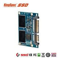 Acjc2m016hs Kingspec модуля 1.8 дюйм(ов) половины Slim SATA II/III SSD 16 ГБ твердотельный жесткий диск для ноутбука с 7 + 15 pin порт