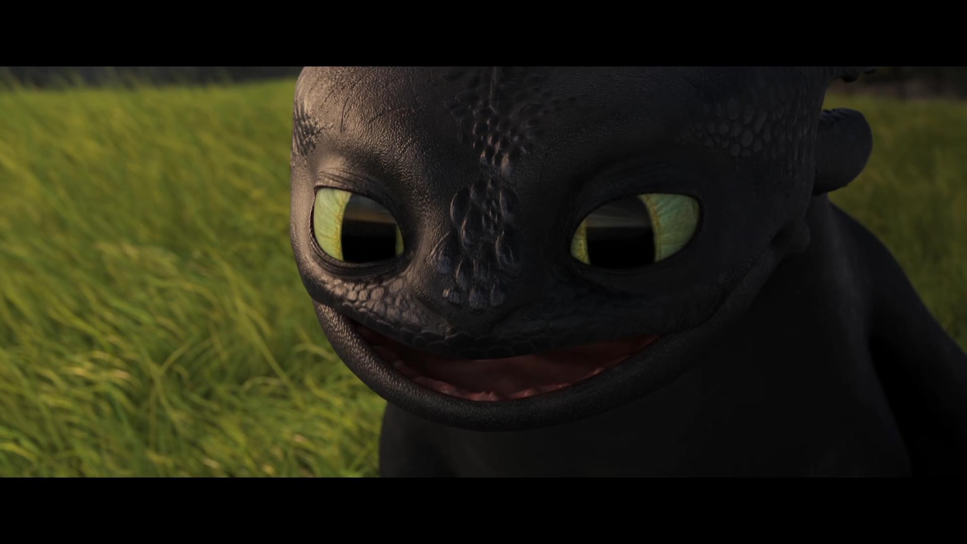 【免费】[国语]驯龙高手3:隐秘的世界.How.to.Train.Your.Dragon.The.Hidden.World