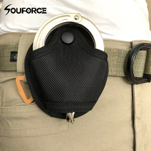 Tactical Handcuff Holder Bag Multifunctional Universal Quick Pull Bag