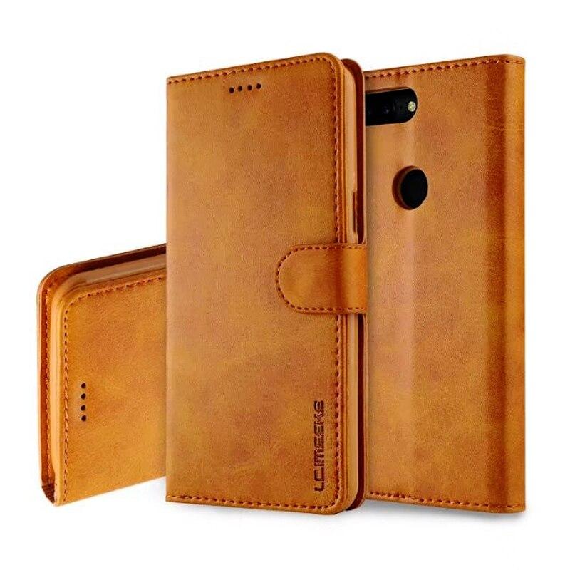 Caso de lujo para oneplus 5 T 5 cuero cartera Flip Tapas vendimia teléfono original Bolsas Carcasas para uno más 5 T 5 1 + 5 a5000 capa coque