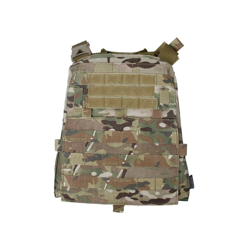 2019 TMC2847-MC AV8 MBAV Plate Set AVS Tactical Vest Front And Back Board Set Including 2 Pcs Of Insert Boards