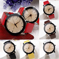 Perfect Gift  Neutral Leisure Letters Motion Simulation Of Electronic Quartz Watch Levert Dropship July12P30