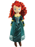 Brave Movie Princess Merida Plush Doll Large 50cm Soft Toys for Girls Kids Christmas Gifts