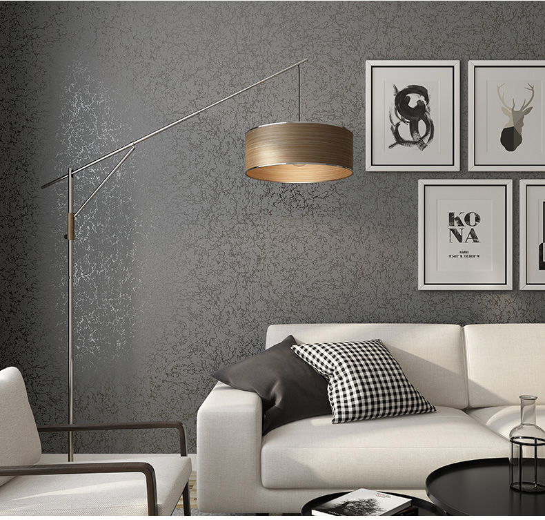 Black Diatom Ooze Texture Concrete Wallpaper for Wall Background 3d Cement wall paper Roll 3d wall coverings 3d Papel de paredeBlack Diatom Ooze Texture Concrete Wallpaper for Wall Background 3d Cement wall paper Roll 3d wall coverings 3d Papel de parede