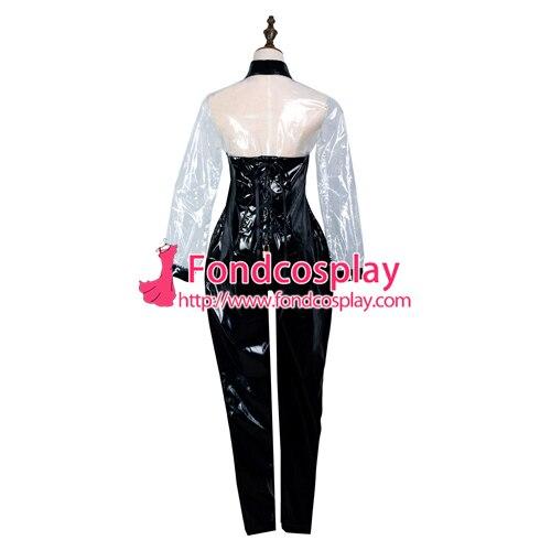 dress costume Uniform lockable 3