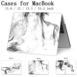 Image 1 - 2019 Novo Para MacBook Notebook Laptop Sleeve Case Capa Tablet Sacos Para MacBook Air Pro Retina 11 12 13 15 13.3 15.4 Polegada Torba