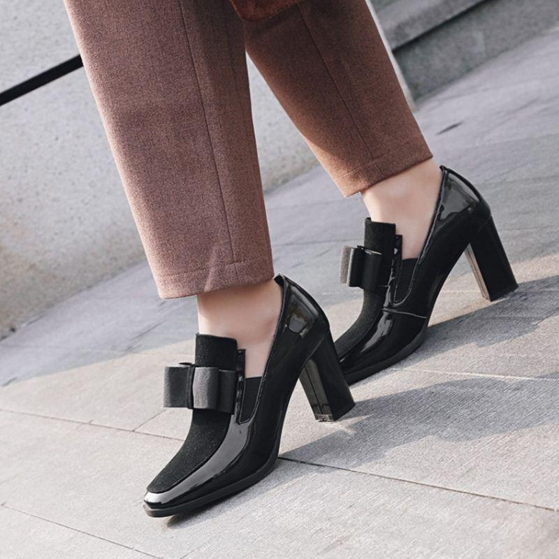 حزب الأزياء 31- أحذية 7