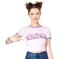 Funny T Shirts Women Fashion Sequin Letter Printed O Neck Short Sleeve Casual Streetwear T Shirt