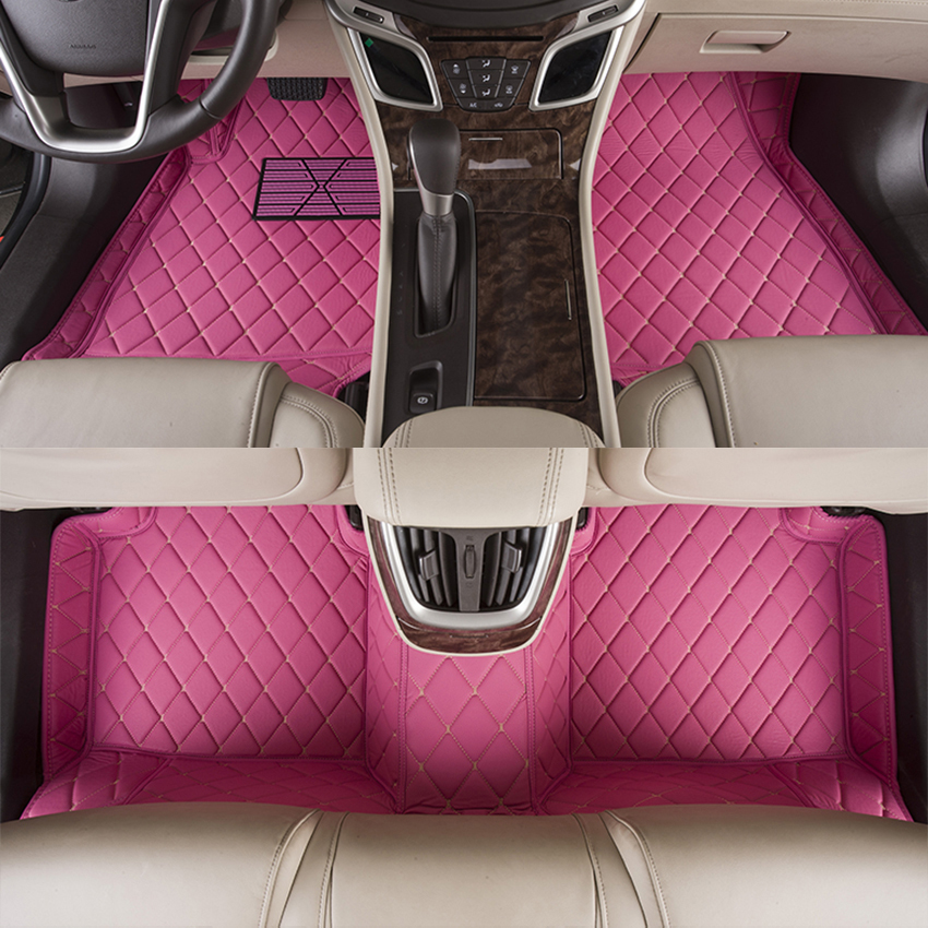 Aliexpress.com : Buy Car Floor Mats Specially For AUDI A1