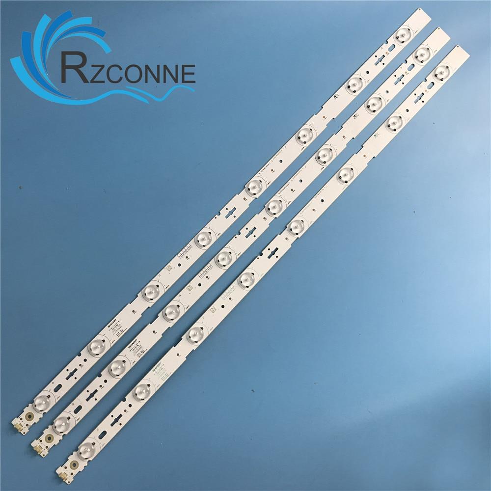 LED Backlight Strip For Sharp 32