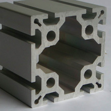 100100 aluminum extrusion window profile aluminium profile 100100 alluminio profile
