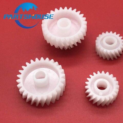 conjuntos 10 compativel novo conjunto kit engrenagem developer 44204060000 44204062000 para toshiba e estudio e350