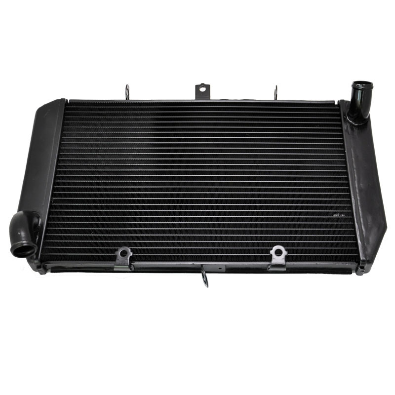 Motorcycle Radiator for Kawasaki Z1000 ABS 2010-2016  KLZ1000 VERSYS 13-17 Aftermarket Replacement Water Cooling PartMotorcycle Radiator for Kawasaki Z1000 ABS 2010-2016  KLZ1000 VERSYS 13-17 Aftermarket Replacement Water Cooling Part