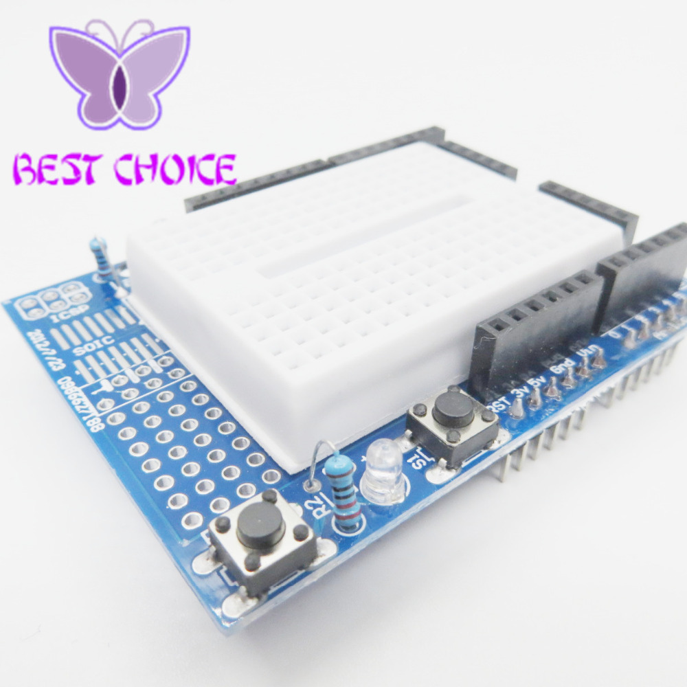 Aliexpress buy prototype prototyping shield