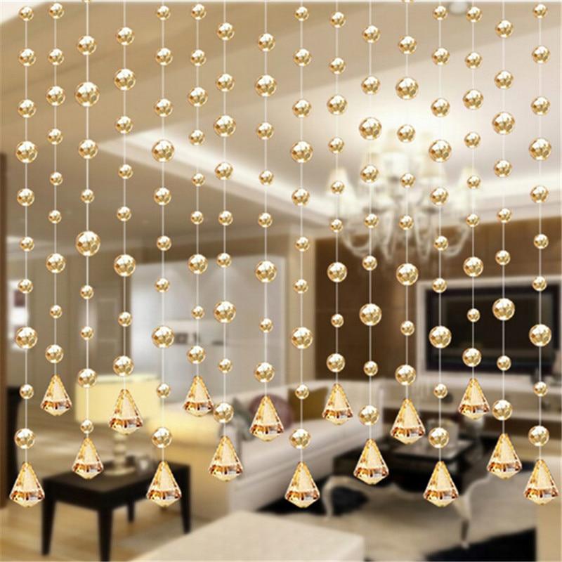 verre perles rideaux achetez des lots petit prix verre perles rideaux en provenance de. Black Bedroom Furniture Sets. Home Design Ideas