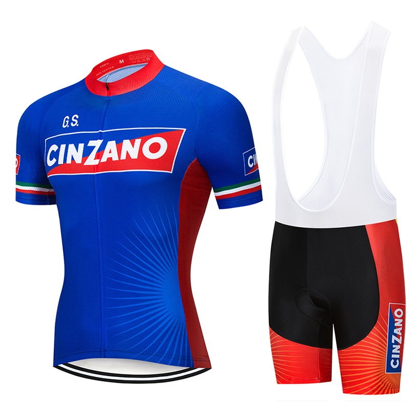 Summer Beer 2019 Cycling Jersey 9D Bib Set Bike Shorts Suit Ropa Ciclismo Mens Summer Quick Dry Bicycle Clothing Maillot Culotte image