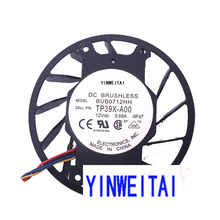 TP39X-A00 BUB0712HH-9F47 pvb070f12m para dell usff 780 12 v 4 linha de desktop comercial ventilador cpu