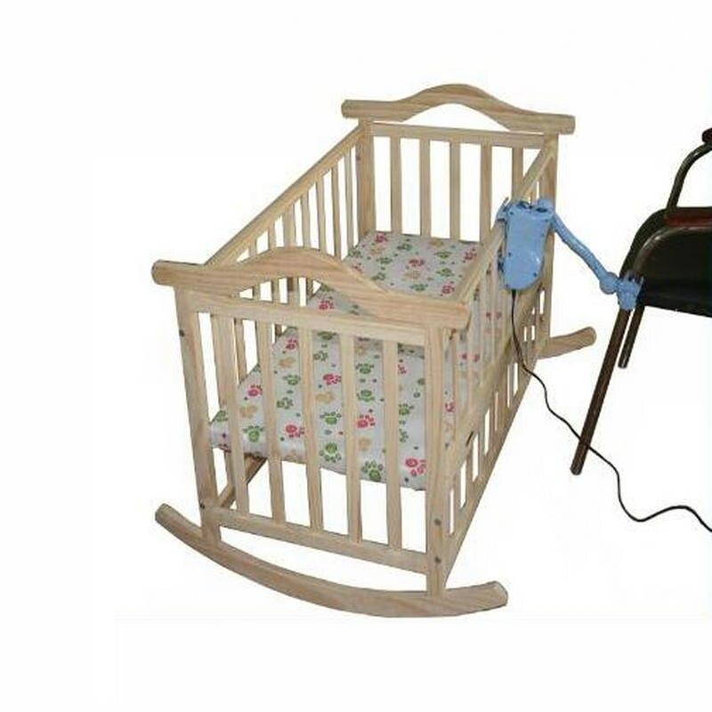 aucun rayonnement lectrique bascule bb berceau balanoire pour bb pin lits pas de with lit bb. Black Bedroom Furniture Sets. Home Design Ideas