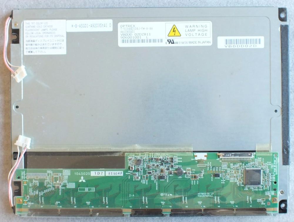 цена AA104SG01 LCD display screens