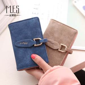 Credit-Card-Holders Portefeuille Business-Id 20-Cards Mujer Ladies Billetera Female Women