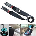2016 New Car Shild Safety Seat Isofix/latch Soft Interface Connecting Belt Fixing Band