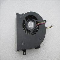 새로운 노트북 cpu 냉각 팬 쿨러 도시바 위성 a300 a305 l300 l305 l350 l355 6033b0014701 udqfrzh05c1n fan cooler cpu coolinglaptop cpu cooling fan -