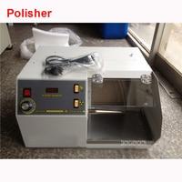 220 В/1100 Вт переменной частоты вакуум полировщик, скорость очистки пыли турбины, регулируемая скорость передачи турбины скорость 500 3600r/мин
