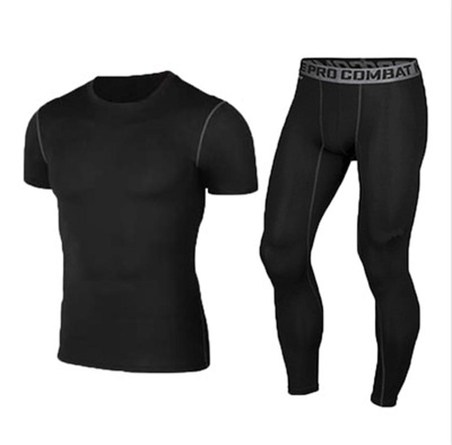 Drôle rapide 3d course à manches longues T Shirt hommes sec Streetwear T-Shirt hommes vêtements 2019 Superman Harajuku chemise de Compression