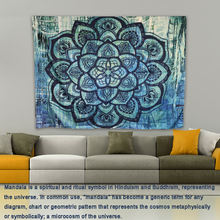 Mandala Tapestry. Buy more and save more!
