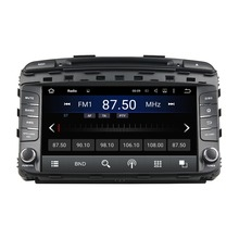 1024*600 HD 2 din 9″ Android 5.1 Car PC Radio DVD for KIA Sorento 2015 With GPS 3G WIFI Bluetooth TV USB DVR Built-in 16GB