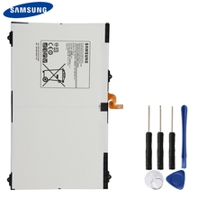 Original Samsung Battery EB-BT810ABE For Samsung GALAXY Tab S2 9.7 T815C SM-T815 T815 SM-T810 SM-T817A S2 T813 T819C 5870mA стоимость