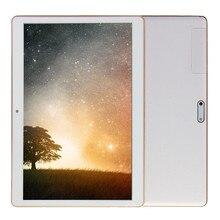 Новые 10.1 Дюймов Android 6.0 Tablet PC Tab Pad IPS 1280×800 Quad Core 1 ГБ RAM 16 ГБ ROM Две СИМ-Карты 3 Г Телефонный Звонок 10.1 «Phablet