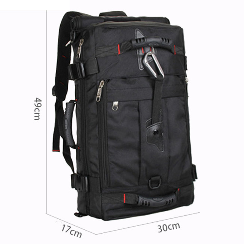 Brand Lock+ Cover + Bag Laptop Backpack Men 1