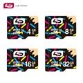 LD Memory card 4GB 8GB-Class6 16GB 32GB 64GB 128GB-class10 TF Trans Flash Card Mini SD Card MicroSD SDHC SDXC Card
