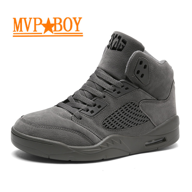 Mvp Boy high quality jordan shoes yeezies anta basketbol ayakkabi li ning curry basketba ...