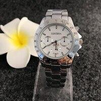 Metal Watch Bracelets Watch Repair Tool Kit Watch Case Curren Watches Men Skull Watch Army Watch