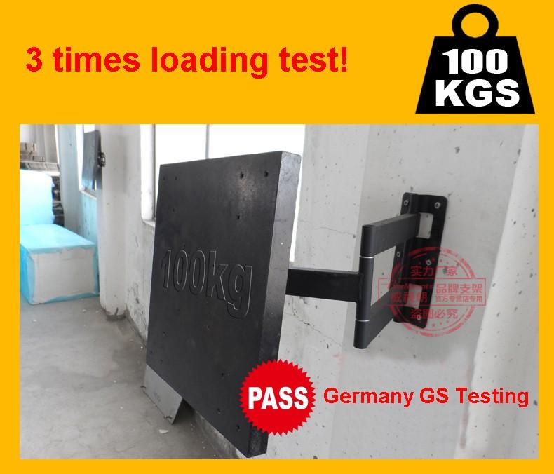 40 tv 100kg loading