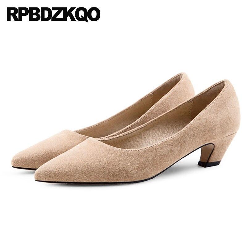 Zapatos Leopardo Grandes Impresión Ante 10 42 Para Gruesos Mujer 4 aXw7gqnx0E