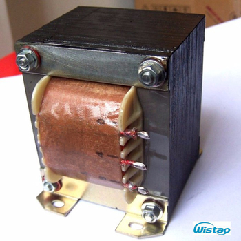15W Tube Amplifier Output Transformer Single-ended Z11 Annealed Silicon Steel 0-4-8ohm for Tubes 6P3P,6P6P,KT88,EL34 Audio HIFI image