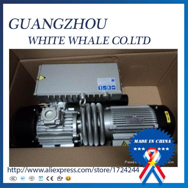 US $283 0 |XD 020 0 75kw 220v 50hz 1/2HP 12CFM china vacuum pump single  stage rotary vane vacuum pump-in Pumps from Home Improvement on  Aliexpress com