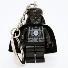 Wholesale XINH 102 Star Wars Minifigures Darth Vader Keychain DIY Handmade Building Blocks Sets Model Toys