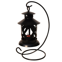 Moroccan Style Romantic Wedding Decoration Love Heart Candlestick Sconce Iron Candle Holder Candle Stand Light Holder