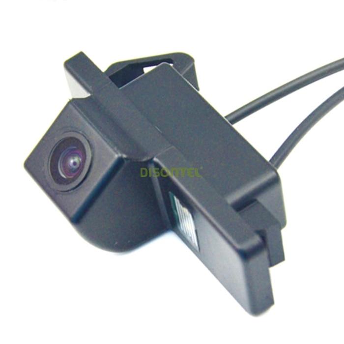 draad draadloze auto camera voor sony ccd NISSAN QASHQAI / X TRAIL Pathfinder / Note (Rusland versie) Juke Dualis sunny