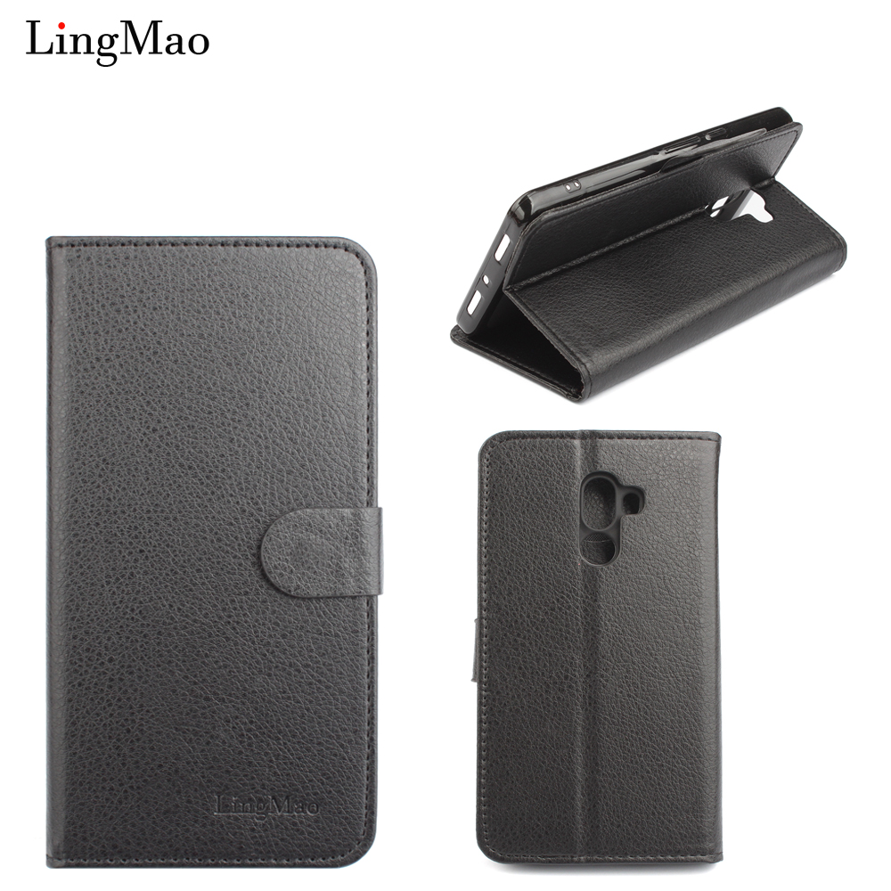 Wallet Phone Bag Case For Ulefone S8 Pro Flip Leather case Stand Mobile